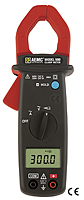 Current Clamp Meters