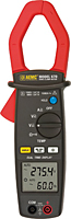 AEMC Clamp-On Meter Models 670 & 675