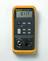 Fluke 718 and 717 Pressure Calibrators