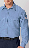 Bulwark Collared Shirts