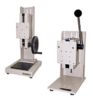 Manual Force Test Stands