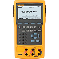 FLUKE-753 Documenting Process Calibrator