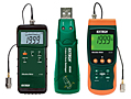 Extech Vibration Meters