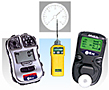 Gas Detection Instruments category image