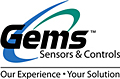 Gems Sensors and Controls logo