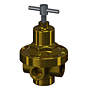 PR Pilot Pressure Regulator