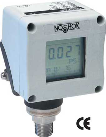 Item # 755-3000, 0 psig to 3,000 psig Digital Pressure Transducer On  Wilmington Instrument Co