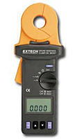 Extech Clamp-On Ground Resistance Testers