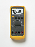 Fluke 87V Industrial Multimeters
