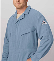 5.8 oz. Cooltouch® 2 Deluxe Coverall
