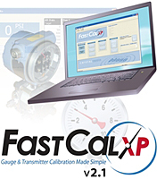 FastCal XP image