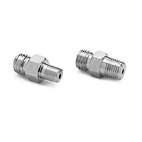 NPT Male Quick-Test XT Adapters