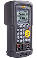 Martel MC-1210 calibrator pic