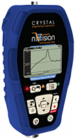 nVision Reference Pressure Recorders