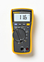 Fluke 116 and 114 Digital Multimeters