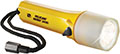 2410N Nemo LED Flashlight_yellow