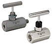 500 Series Standard Soft Seat Needle Valves