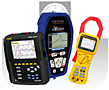 Power Analyzers and Data Loggers Category Image