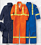 Premium Insulated Coveralls