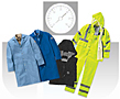 Safety Equipment and FR Clothing Category Image